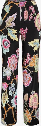 Ana Alcazar Broek 'Daytonis' in de kleur Gemengde kleuren / Zwart, Productweergave