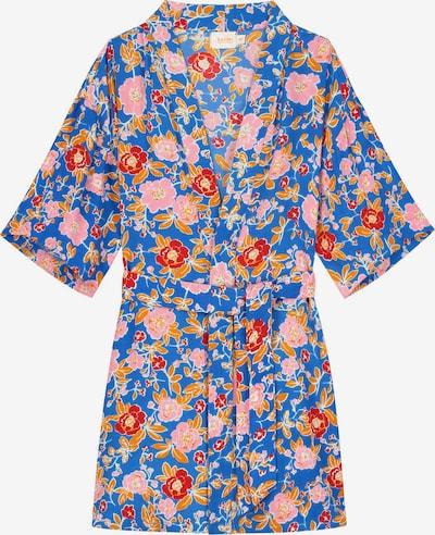 Bluză 'SAN DIEGO' Shiwi pe albastru / mai multe culori, Vizualizare produs