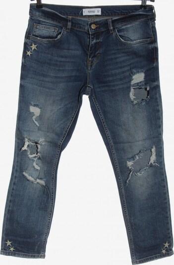 MANGO High Waist Jeans in 27-28 in blau, Produktansicht