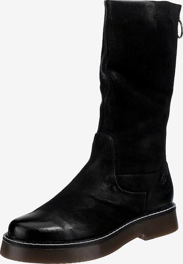 JOLANA & FENENA Klassische Stiefel in schwarz, Produktansicht