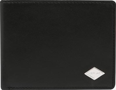 REPLAY Geldbörse in schwarz, Produktansicht