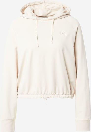 FILA Sweatshirt 'AMARA' in offwhite, Produktansicht