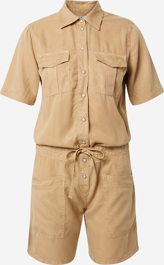Pepe Jeans Jumpsuit 'TORY' in sand, Produktansicht