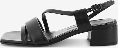 Kennel & Schmenger Sandale ' SAMI ' in schwarz, Produktansicht