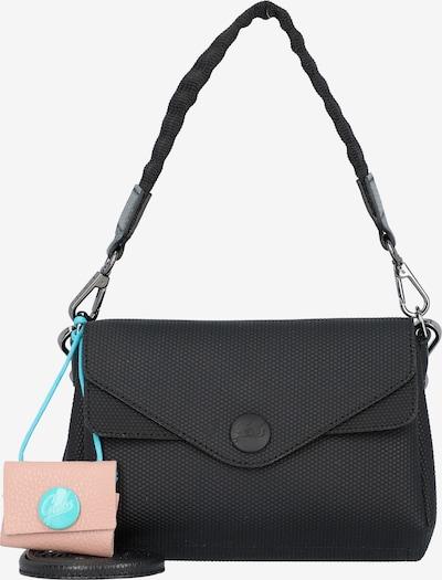 Gabs Handtasche 'Claudia ' in schwarz, Produktansicht