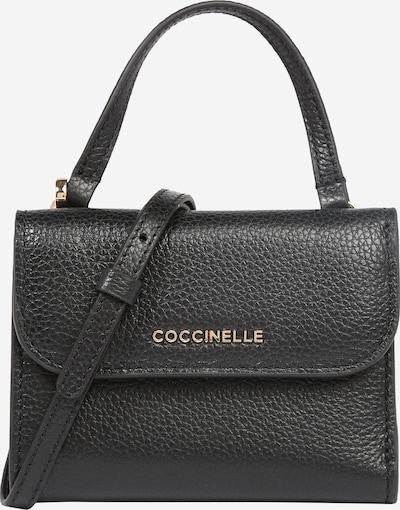 Coccinelle Tasche 'MELIE' in schwarz, Produktansicht