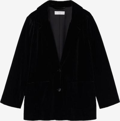 MANGO KIDS Blazer in schwarz, Produktansicht