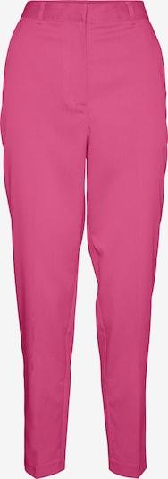 VERO MODA Pantalon à plis 'Zelda' en rose, Vue avec produit