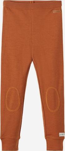 Pantalon NAME IT en marron