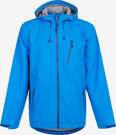 Whistler Funktionsjacke 'WINDY M W-PRO5000' in blau, Produktansicht