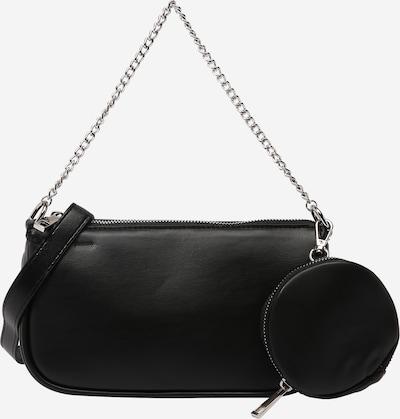 PIECES Schultertasche 'PCJILSANA' in schwarz, Produktansicht