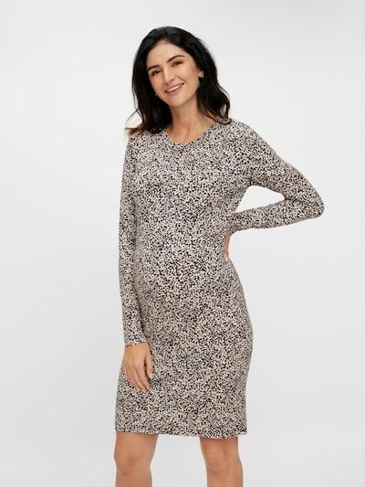 MAMALICIOUS Umstandskleid 'BAILA' in mischfarben / weiß, Modelansicht