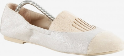 Esprit Collection Flats & Loafers in 42 in Cream / Nude / Light beige, Item view