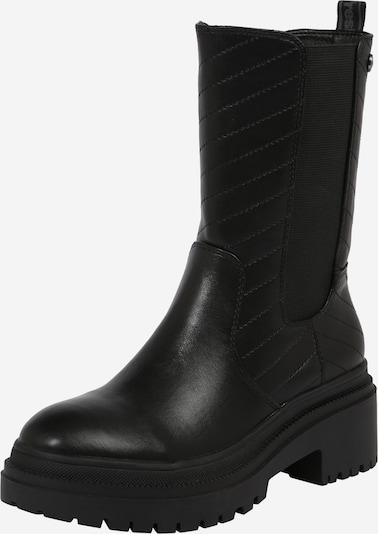 Refresh Stiefel in schwarz, Produktansicht