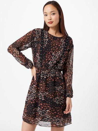Trendyol Kleid in mischfarben / schwarz, Modelansicht