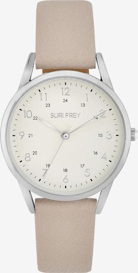 Suri Frey Armbanduhr ' Sammy ' in beige, Produktansicht