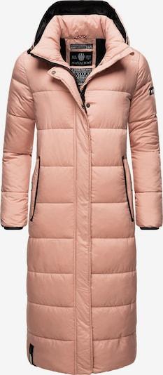 NAVAHOO Mantel 'Isalie' in rosé, Produktansicht