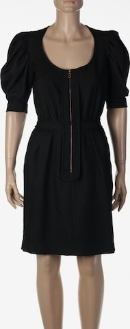 Mulberry Dress in S in Black