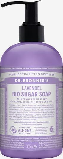 Dr. Bronner's Seife  'Lavendel Bio Sugar ' in weiß, Produktansicht