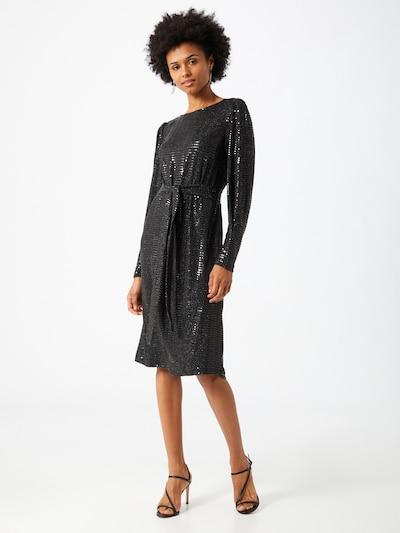 SELECTED FEMME Kleid 'Sandra' in schwarz, Modelansicht