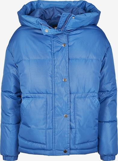 Urban Classics Winterjacke in royalblau, Produktansicht