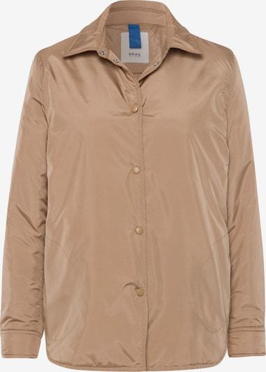 BRAX Jacke in camel, Produktansicht