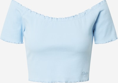 Buffalo Apparel Тениска 'SYLVIE' в светлосиньо, Преглед на продукта