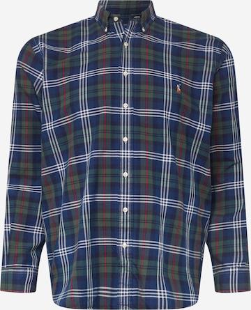 Polo Ralph Lauren Big & Tall Triiksärk, värv segavärvid