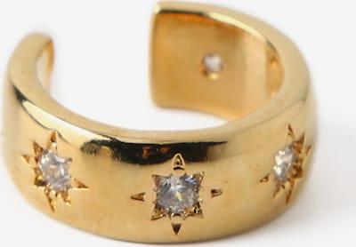 Cercei Orelia pe auriu, Vizualizare produs