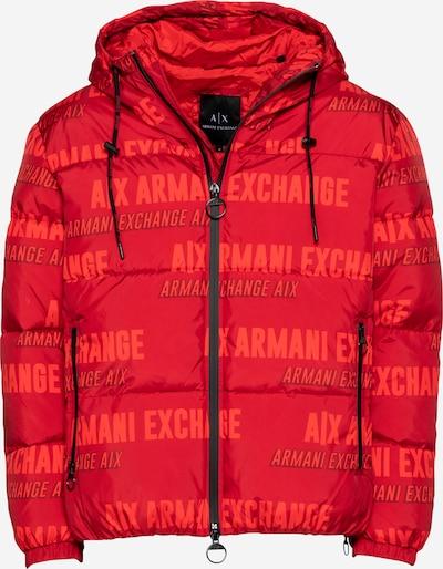 ARMANI EXCHANGE Jacke in rot / hellrot, Produktansicht