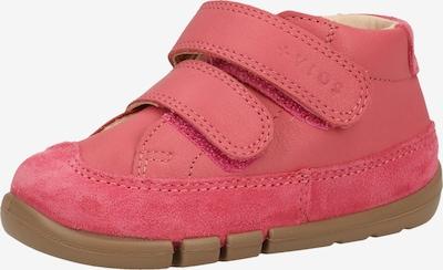 SUPERFIT Halbschuh in pink, Produktansicht