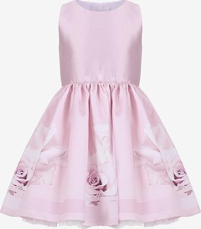 Gebriel Juno Kleid mit Rosenblüten-Print in pink, Produktansicht