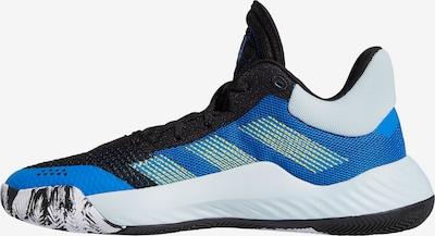 ADIDAS PERFORMANCE Basketballschuhe in mischfarben / schwarz, Produktansicht