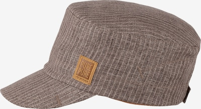pure pure by BAUER Hat in Beige / Brown, Item view