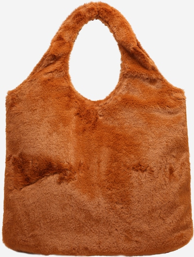 NA-KD Nakupovalna torba | konjak barva, Prikaz izdelka