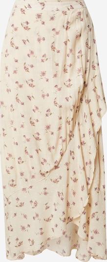 American Eagle Hame värissä kerma / oliivi / tummanvioletti / vanha roosa, Tuotenäkymä