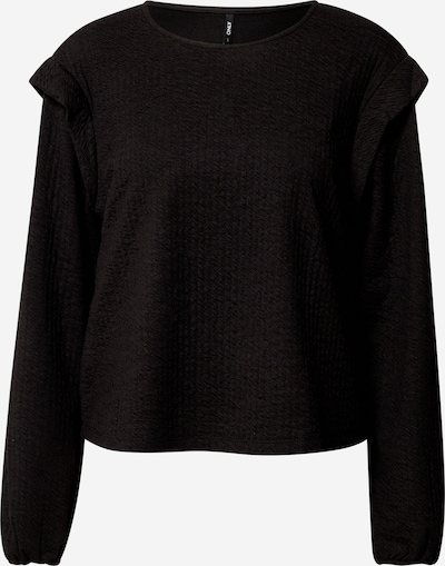 ONLY Majica 'Darina' u crna, Pregled proizvoda