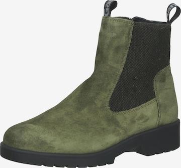 Ganter Chelsea Boots in Grün