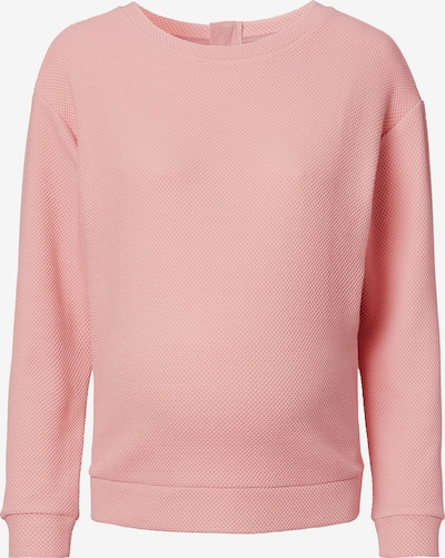 Noppies Sweat-shirt ' Aimee ' en rose, Vue avec produit