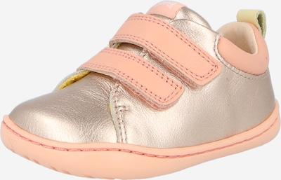 CAMPER Baskets 'Peu Cami' en or rose / poudre, Vue avec produit