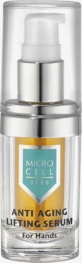 Micro Cell Hand Lifting Serum in blau / transparent, Produktansicht