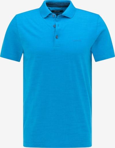 PIERRE CARDIN Shirt in blau, Produktansicht