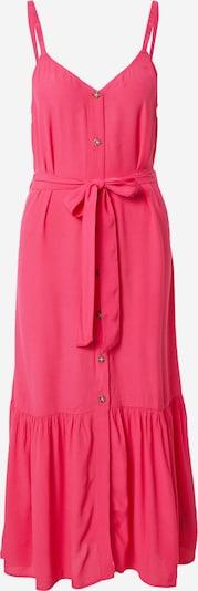 Tommy Jeans Robe d'été en pitaya, Vue avec produit