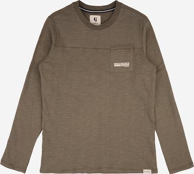 GARCIA Tričko - khaki, Produkt