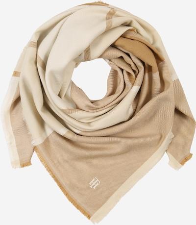 TOMMY HILFIGERHuivi 'Blanket' värissä beige / vaaleabeige, Tuotenäkymä