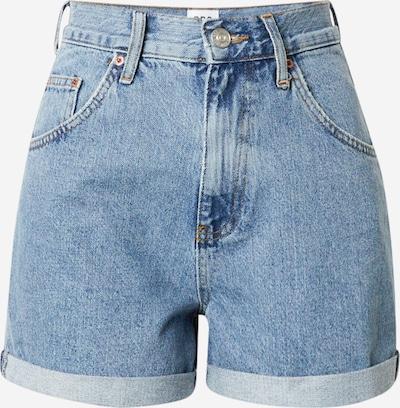 BDG Urban Outfitters Jeans in blue denim, Produktansicht