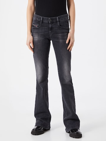 DIESEL Jeans 'EBBEY' σε μαύρο