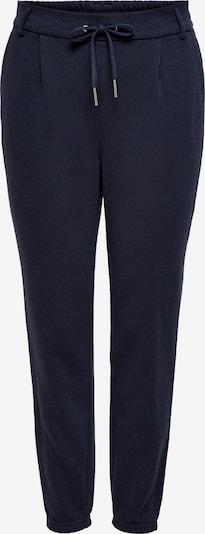 Pantaloni cutați Only Petite pe negru, Vizualizare produs