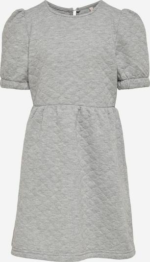 KIDS ONLY Kleid 'Medina' in graumeliert, Produktansicht