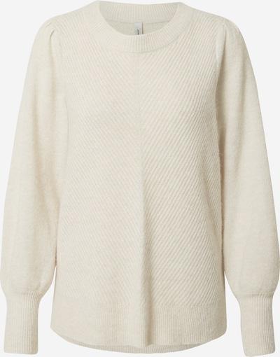 Soyaconcept Pullover 'LAMAR' in beige, Produktansicht